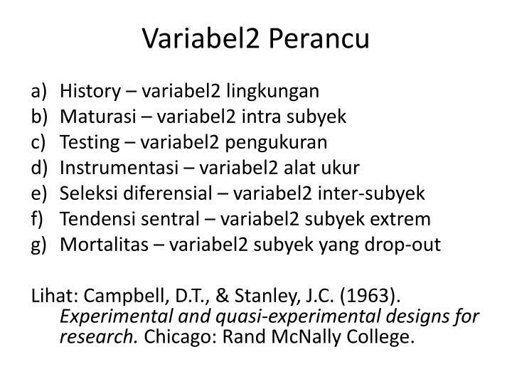 Variabel2