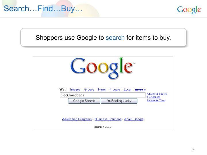 Search…