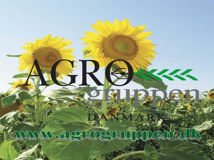 www.agrogruppen.dk