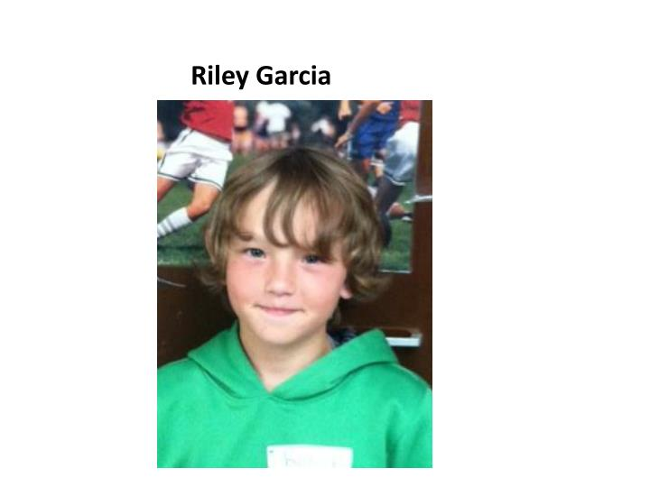 Riley Garcia