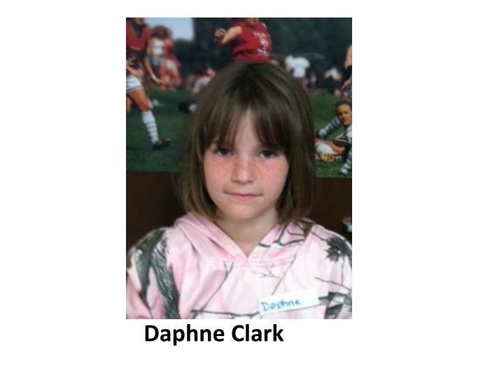 Daphne Clark