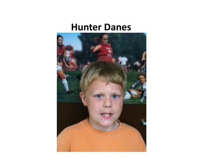Hunter Danes