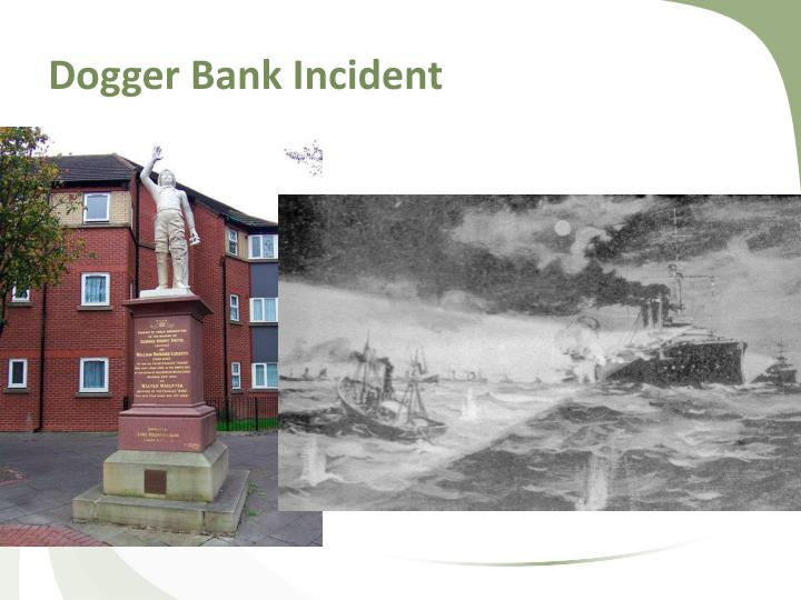 Dogger Bank Incident