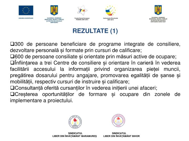 REZULTATE (1)