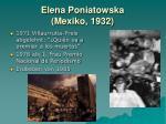 elena poniatowska mexiko 19325