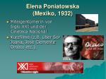 elena poniatowska mexiko 19326