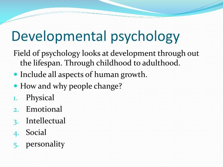 developmental psychology term papers Do you need psychology paper writing help we can write for you all kinds of psychology research papers, essays, term papers, report, ib or application papers.