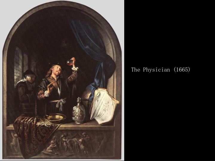 The Physician (1665)