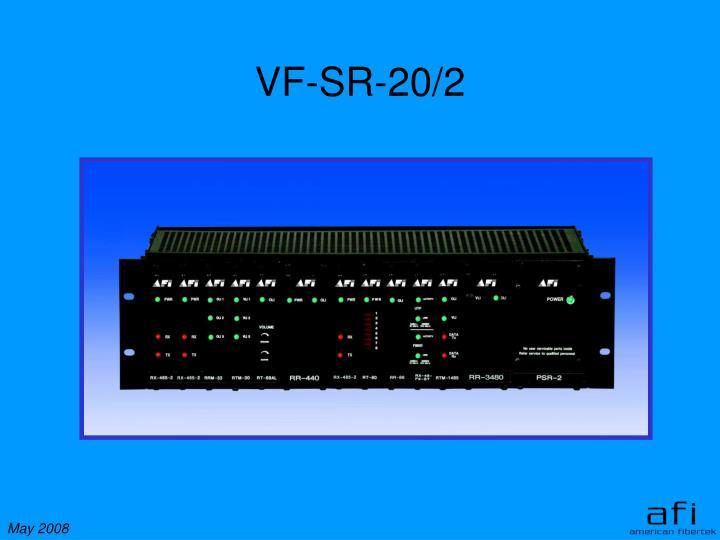 VF-SR-20/2