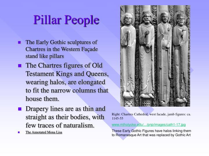 Pillar People