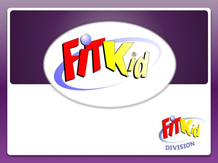 International fit kid division fit kid as a sport cs bi ildik director