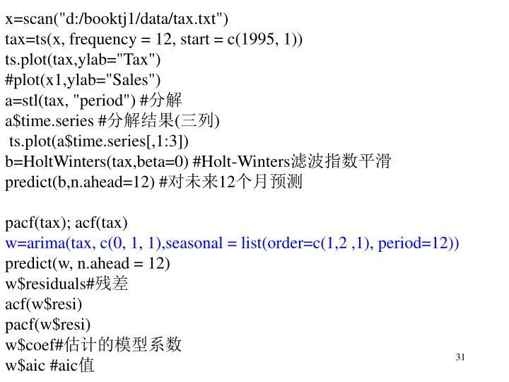 """x=scan(""""d:/booktj1/data/tax.txt"""")"""