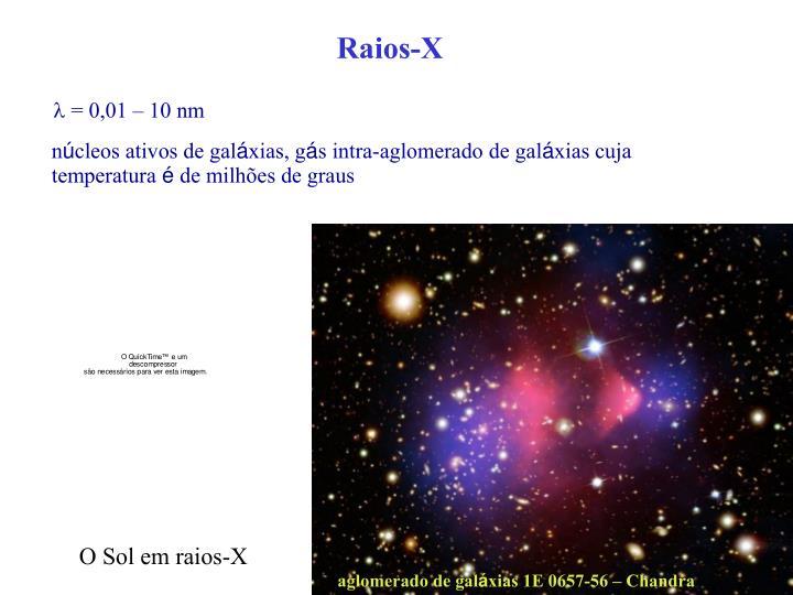 Raios-X