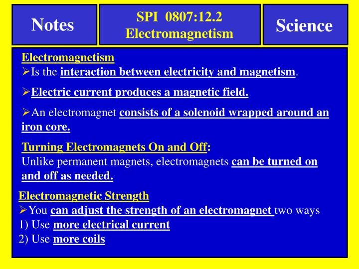 SPI  0807:12.2