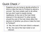 quick check10