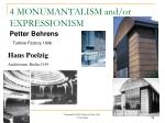 4 monumantalism and or expressionism1