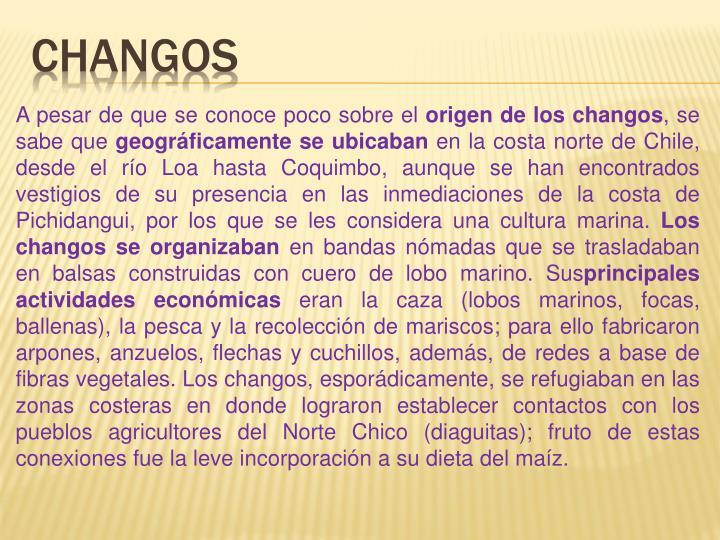 Changos