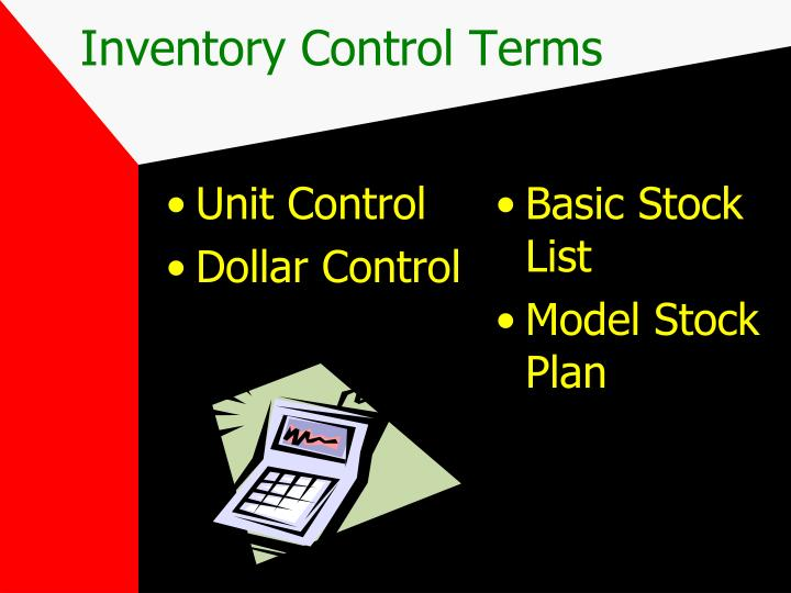 Unit Control