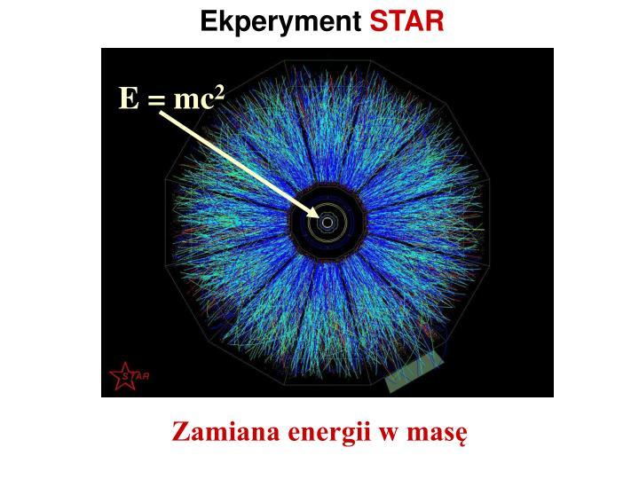 Ekperyment