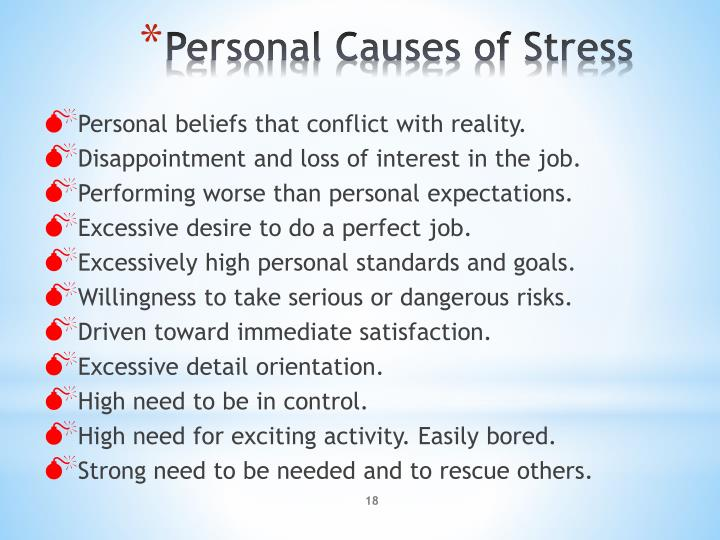 Personal beliefs that conflict with reality.