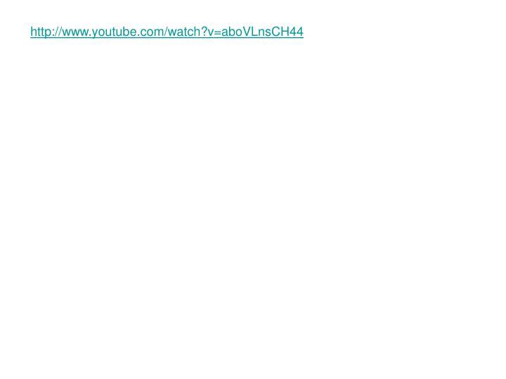 http://www.youtube.com/watch?v=aboVLnsCH44