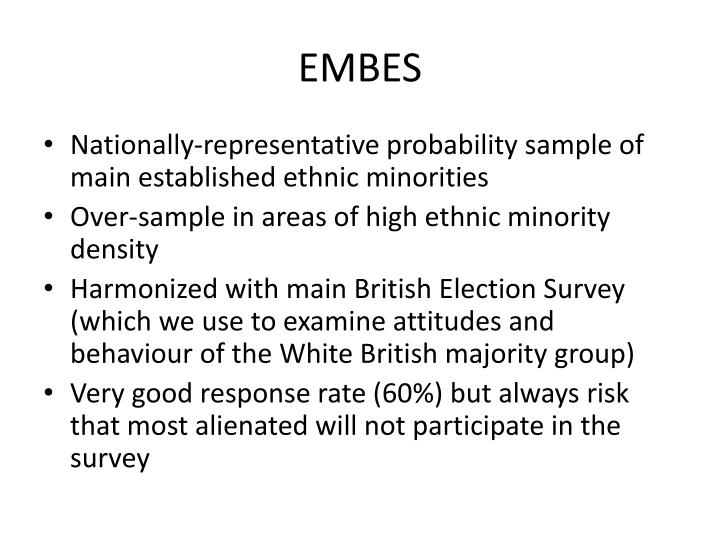 EMBES