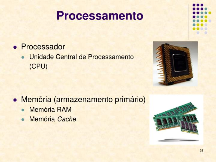 Processamento