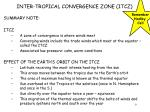 inter tropical convergence zone itcz3