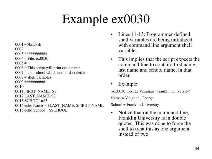 Example ex0030