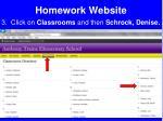 homework website1