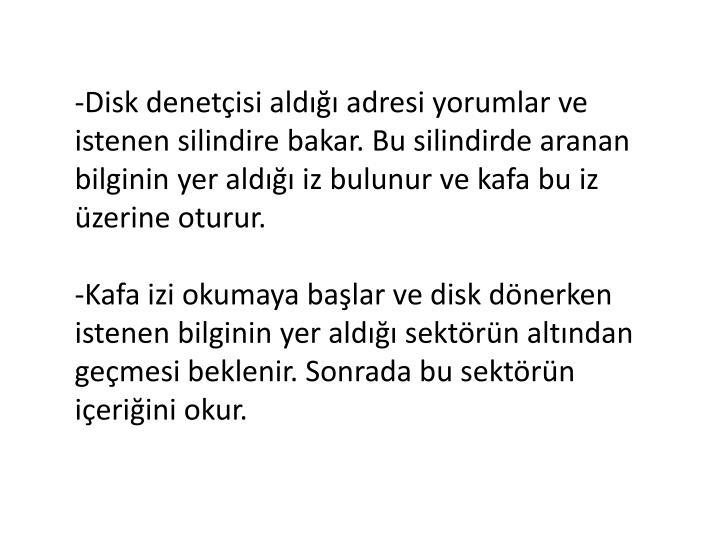 -Disk