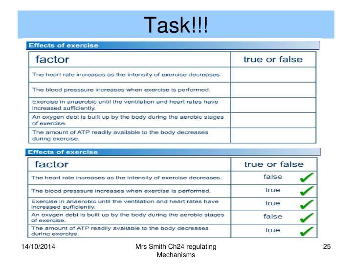 Task!!!