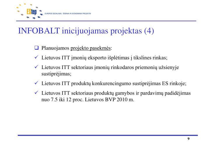 INFOBALT inicijuojamas projektas (4)