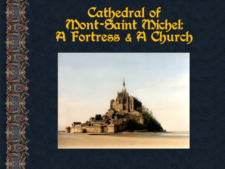 Cathedral of