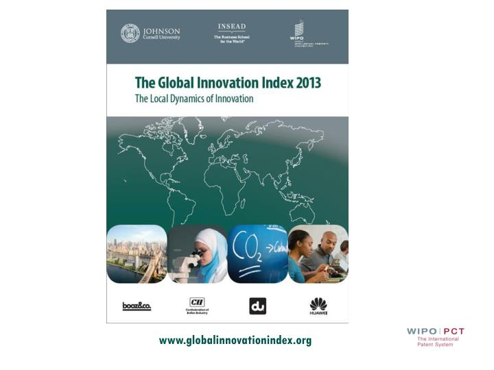 www.globalinnovationindex.org