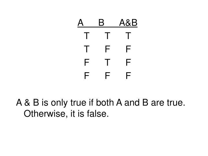 ABA&B
