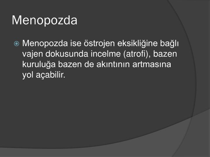 Menopozda