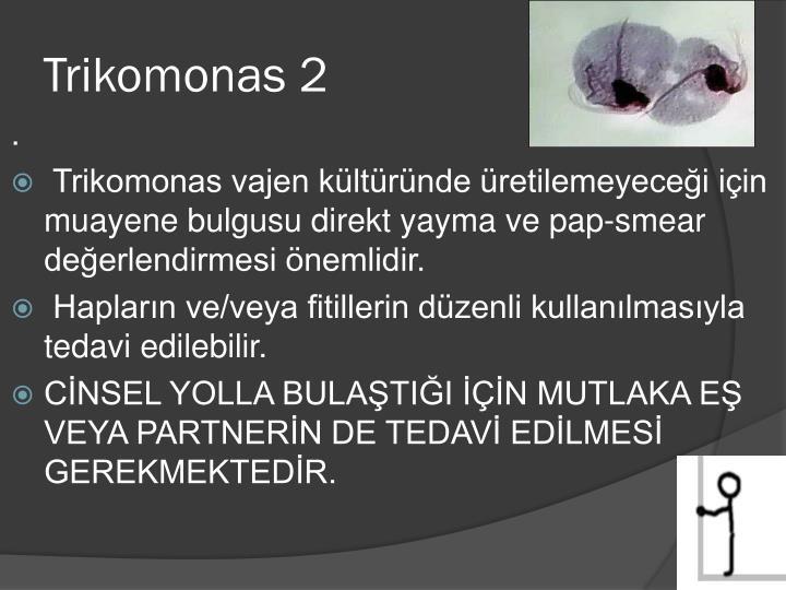 Trikomonas 2