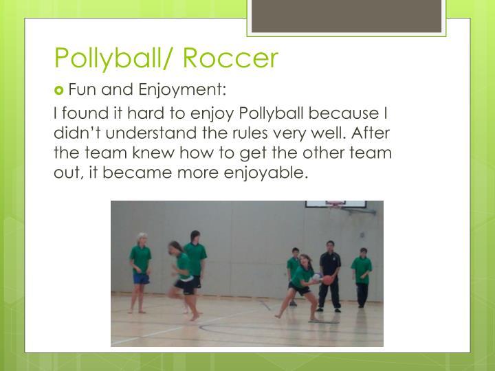 Pollyball