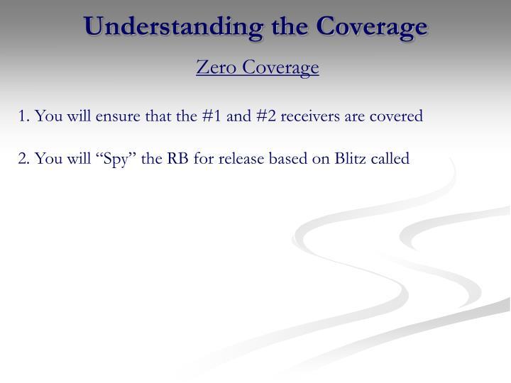 Zero Coverage