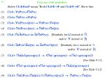 exercises with quantifiers