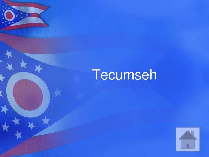 the tecumseh confederation essay Find out more about the history of tecumseh, including videos, interesting  articles, pictures, historical features and more get all the facts on historycom.