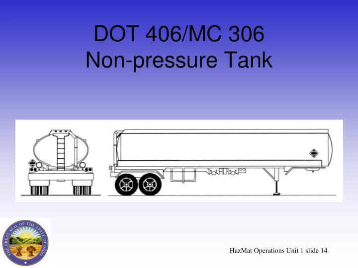 DOT 406/MC 306