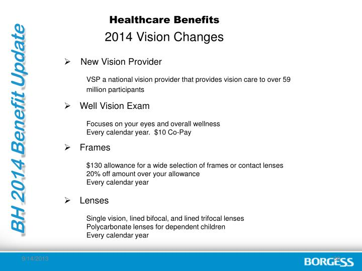 New Vision Provider