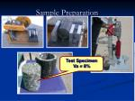 sample preparation1