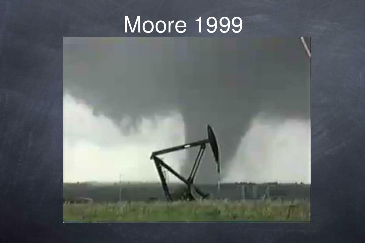 Moore 1999