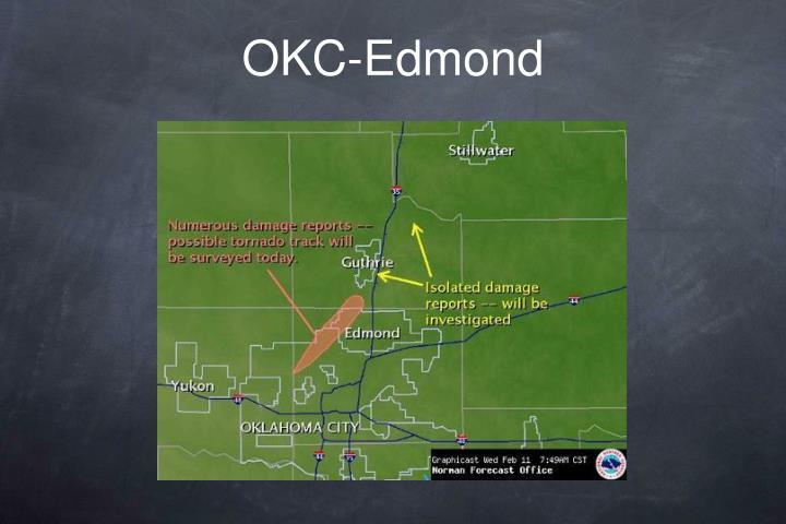 OKC-Edmond