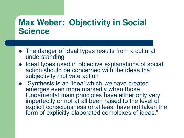 max webers view on social science Authors: max weber categories: nonfiction from max weber essays in sociology.