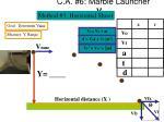c a 6 marble launcher v muz1