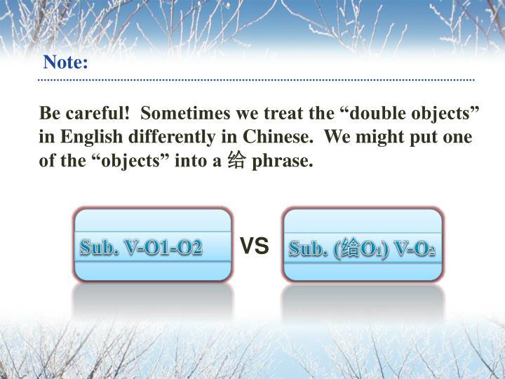 Sub. V-O1-O2